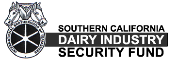 Southern California Dairy Industry Security Fund